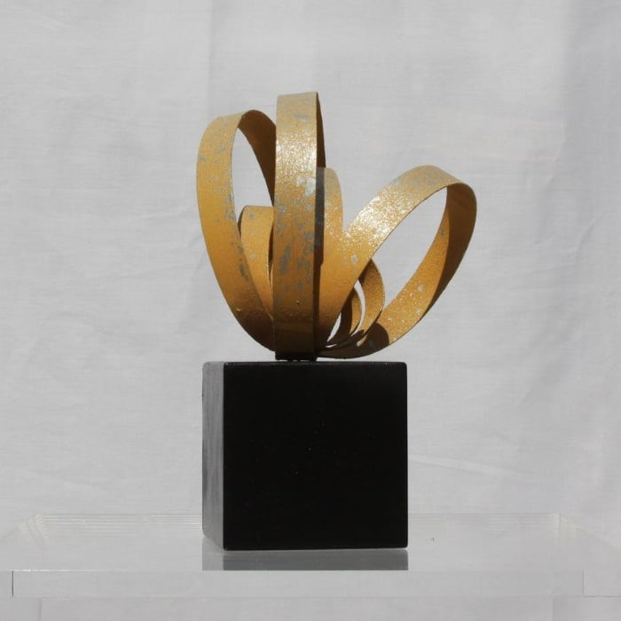 From The Planetarium Collection, Sculpture By Neisa Guerra