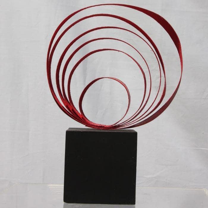 Planetarium Colletion, Sculpture By Neisa Guerra
