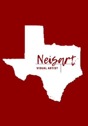 Neisa Guerra - Visual Artist - Texas